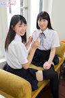 Yuina Minamotoの壁紙プレビュー