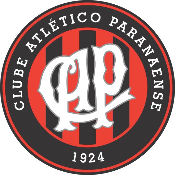 Escudo Atlético Paranaense