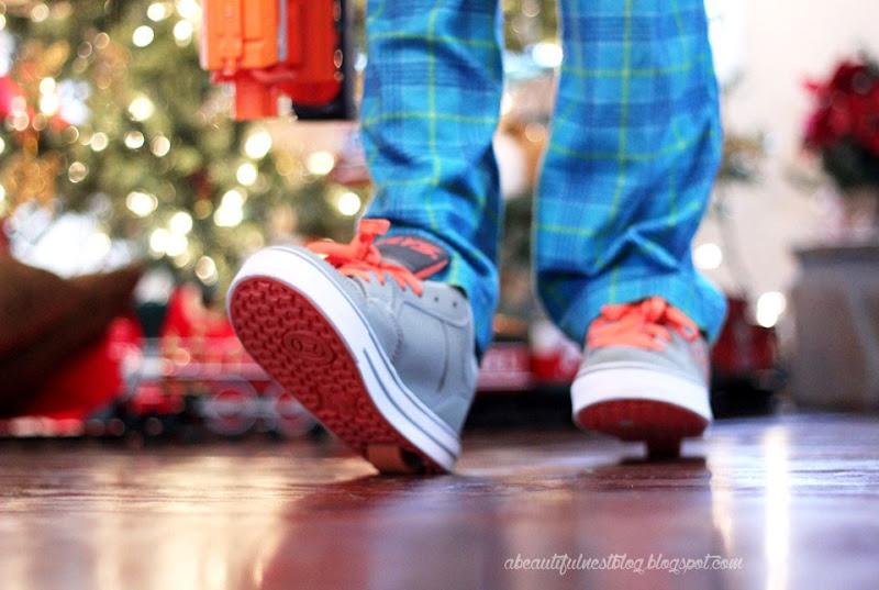 A-Beautiful-Nest-Christmas-2014-Heelys