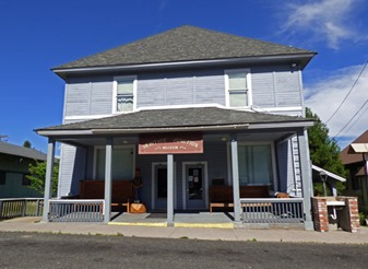 Heritage Junction Museum