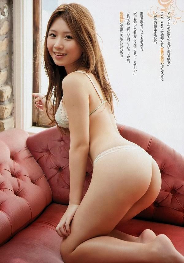PhimVu Blog: Model Ili 鄭家純