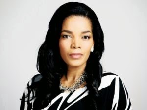 Actress Connie Ferguson : I Love Everything About My Husband
