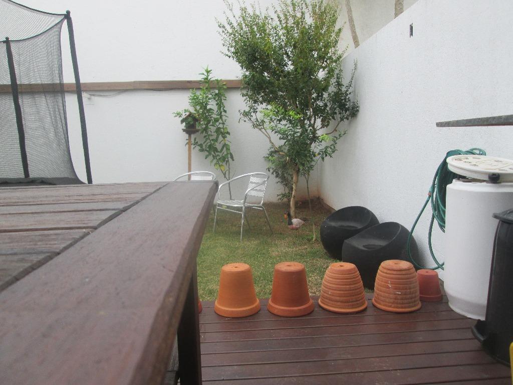 Metta Imobiliária - Casa 3 Dorm, Santa Mônica - Foto 18