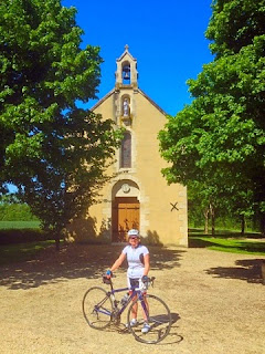 French Village Diaries cycling Deux Sevres Poitou Charentes
