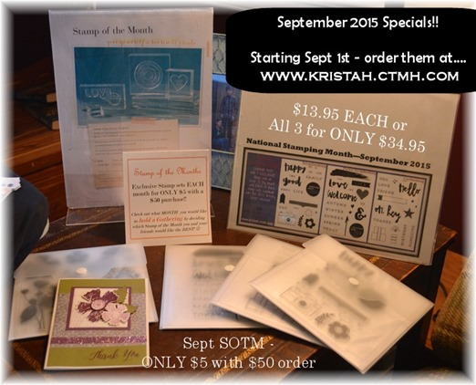 2015-8 Open HOuse_Sept specials