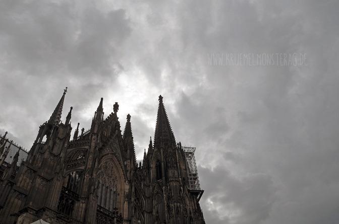 Kölnwochenende (31) Dom