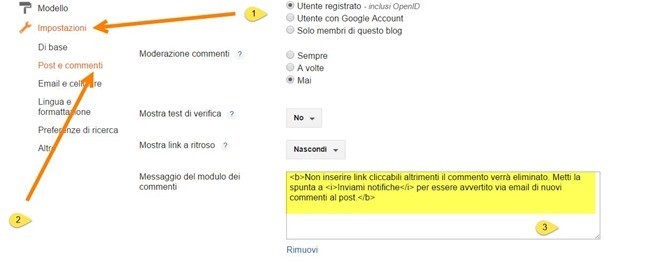 modulo-commenti