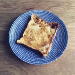 フレンチトースト 簡単 シンプル コツ