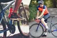 Pilih MTB atau Road Bike buat Hobi Goweser Pemula
