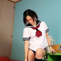 [DGC] 2007.10 - No.490 - Hikari Yamaguchi (山口ひかり) 046.jpg