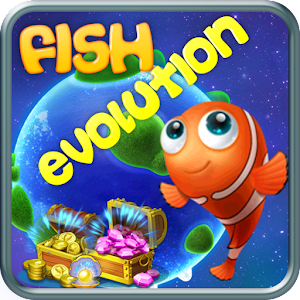 Download fish evolution apk on pc download android apk for Fish evolution game