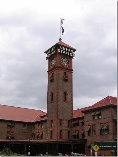 IMG_6319 Union Station in Portland, Oregon on June 7, 2009