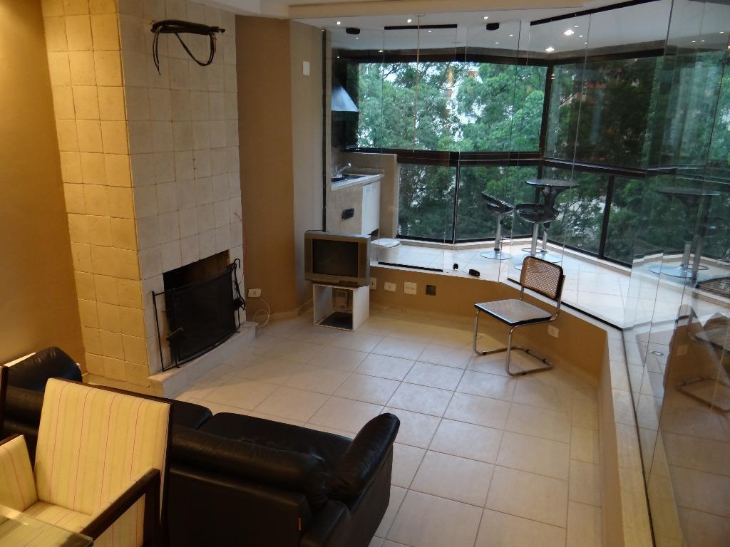 ISF Imóveis - Apto 2 Dorm, Morumbi, São Paulo - Foto 4