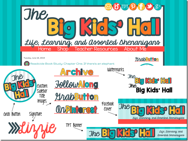 Big Kids Hall