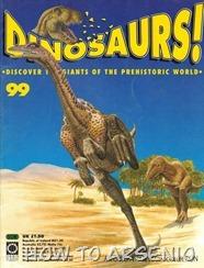 P00099 - Dinosaurios #99
