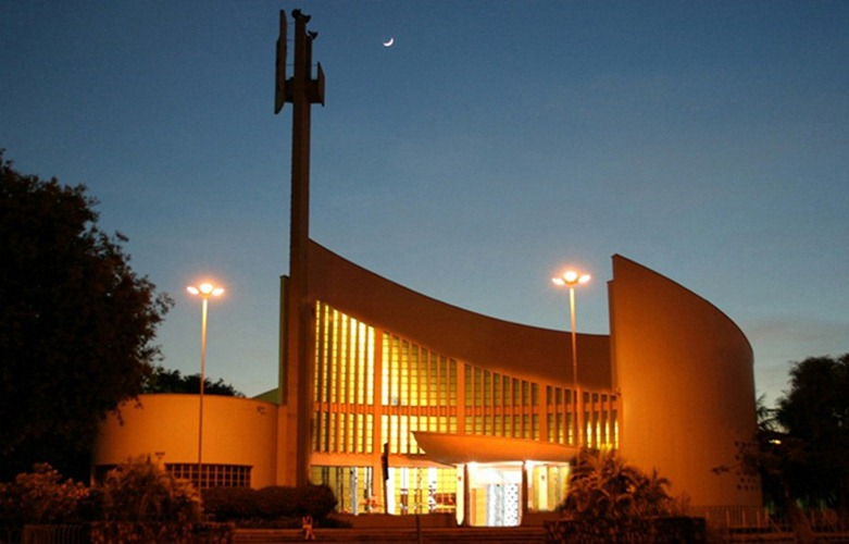 Catedral Cristo Redentor - Boa Vista, Roraima