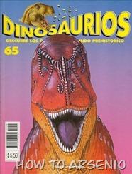 P00065 - Dinosaurios #65