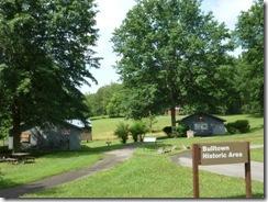 Bulltown Historic Area