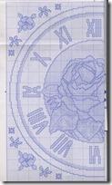 reloj rosa punto de cruz (1)