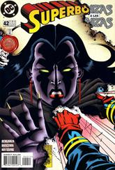 Actualización 25/04/2015: Superboy Vol.3 - traducido por Reddjack y maquetado por Rockfull nos traen el #42.