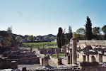 Vaison La Romaine - Roman City Ruins 2
