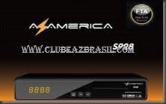 AZ AMÉRICA S928
