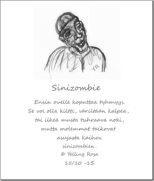 Sinizombie 02
