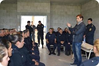 Cerca de 300 nuevos policías egresaron de la Escuela de Policía descentralizada de La Costa