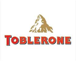 Tomblerone logo