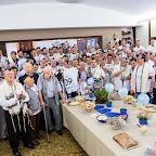 Festa 60 anos do Rabino Fitche