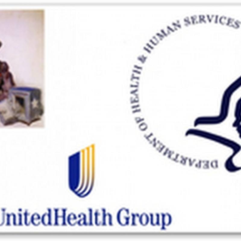 QSSI (United Healthcare Subsidiary) Calls It Quits With Healthcare.Gov-Stepping Down as Primary Contractor/Manager
