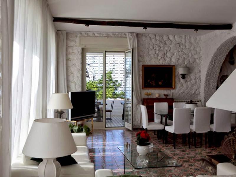 Ferienhaus Villa i Faraglioni (1401232), Massa Lubrense, Amalfiküste, Kampanien, Italien, Bild 34