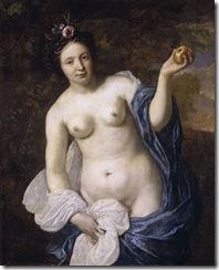 483px-Bartholomeus_van_der_Helst_-_Venus_met_de_appel_1664