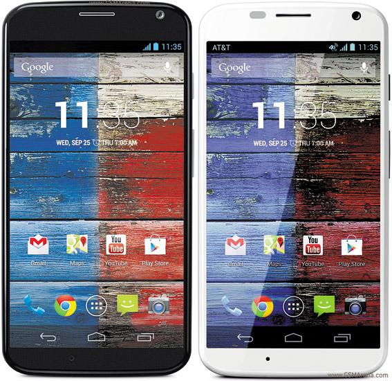 Motorola Moto X - Spesifikasi Lengkap dan Harga