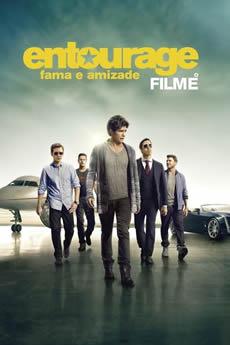 Baixar Filme Entourage: Fama e Amizade (2015) Dublado Torrent Grátis