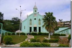 Igreja de Santa Maria do Suaçuí
