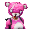 Cuddle Team Leader Fortnite Wallpapers