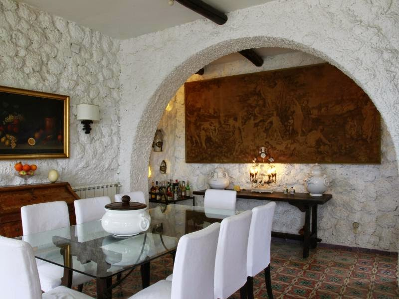 Ferienhaus Villa i Faraglioni (1401232), Massa Lubrense, Amalfiküste, Kampanien, Italien, Bild 35