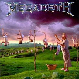 1994 - Youthanasia - Megadeth