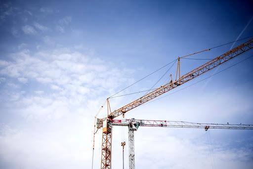 US construction spending rebounded 0.5 percent