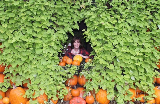 Pumpkins Arboretum 085