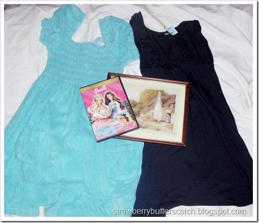 Thrift Store Bag Sale Haul