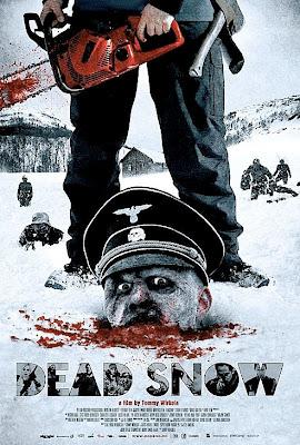 Tuyết Chết - Dead Snow
