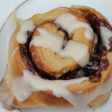 Worlds Greatest Cinnamon Rolls