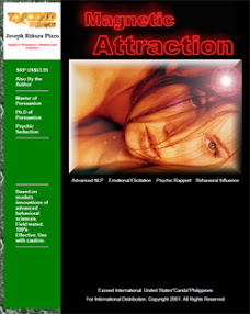 Cover of Joseph Plazo's Book Magnetic Attraction