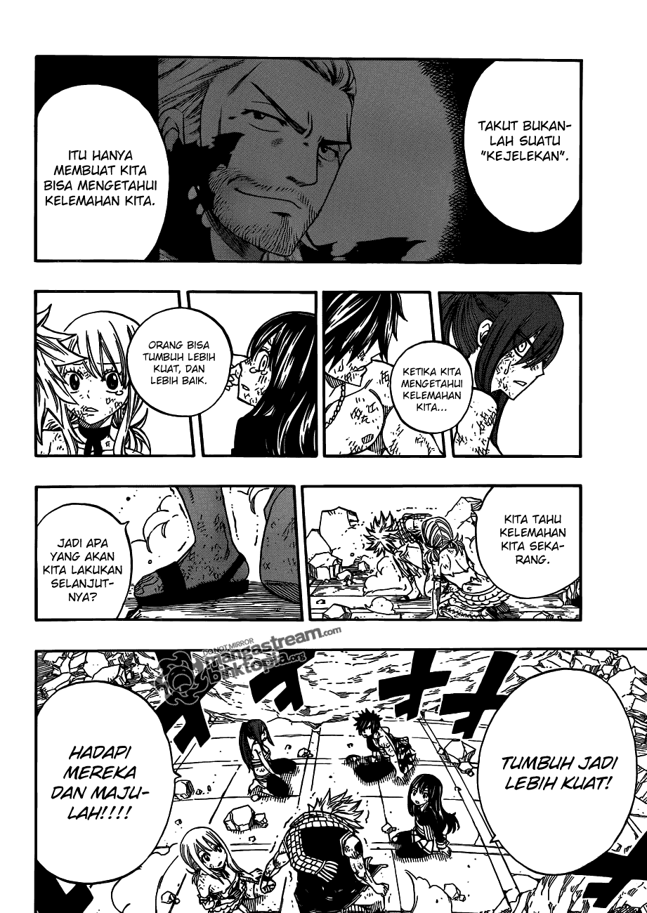 Baca Manga, Baca Komik, Fairy Tail Chapter 247, Fairy Tail 247 Bahasa Indonesia, Fairy Tail 247 Online