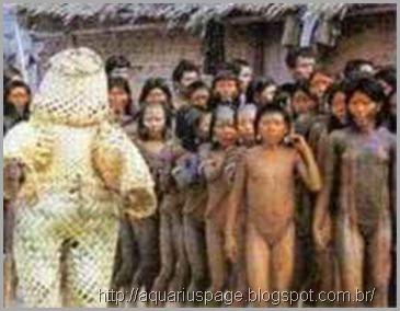 Indios-lenda-Bep-Kororoti-alienigena