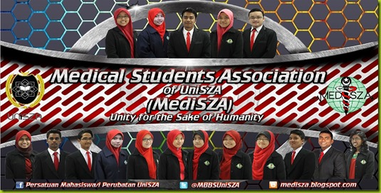MediSZA 2013/2014--when I was in Year 1 :)