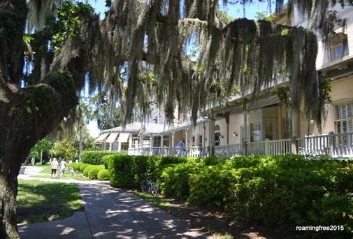 Jekyll Island Hotel