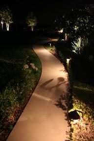 Path Lighting Coto De Caza CA